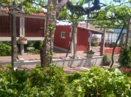 Eira Vella, Mos (Porriño yakınında)