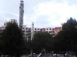 Piso centro Bilbao