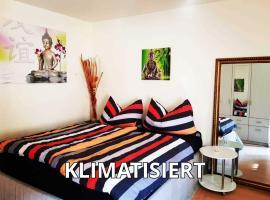 Altstadt Apartment St. Gallen