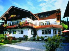Landhaus Kaiserblick, Элльмау