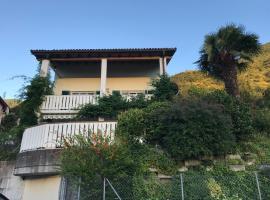 Casa al Castagno