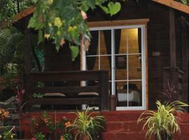 Samaayaa Cottages & Cafe
