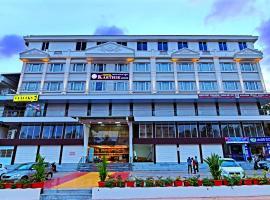 Hotel Karthik Estate