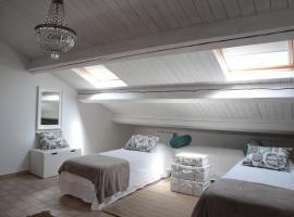 A casa di Evelina, Calcinelli (La Pieve yakınında)