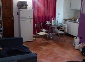 Departamento Berazategui, Berazategui (Quilmes yakınında)