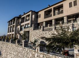 Titagion Hotel