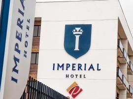 Imperial Hotel, Imperatriz