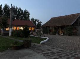 Apartment at Gagijevo sedlo, Morović (рядом с городом Apševci)