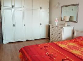 Апартамент Пасифик3