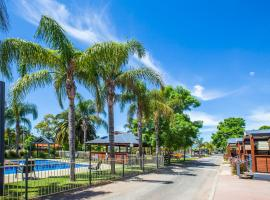 All Seasons Mildura Holiday Park