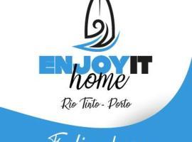 Enjoy It Home Porto