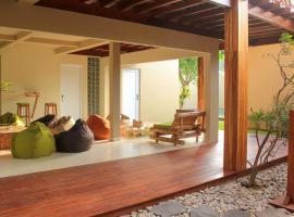 The Livingroom Hostel