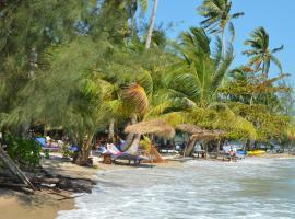 Palm Beach Bungalow Resort