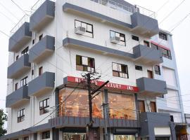 Luxury Inn, Chakradharpur