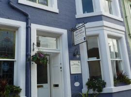 Burnside Guest House, Ayr