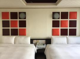 金羅東大飯店