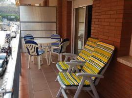 Apartamento tranquilo en Canet playa