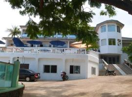Hotel Cabenda