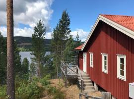 Värmlans Sjö och Fjäll Camping 14, Gunsjögården