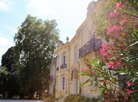 Château de Brondeau