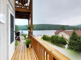 Lakeview Loft, Thayerville