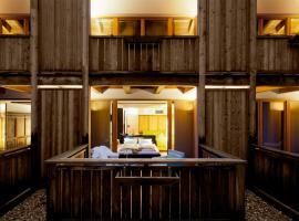 Hotel Moosmair