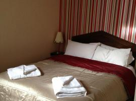 Ambrose Hotel, Barrow in Furness