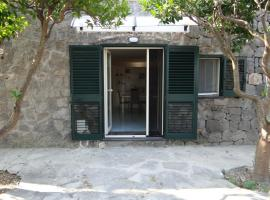 Casa Mo' Ma' vacanze Ischia