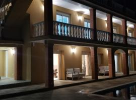 Villa Irena Denia