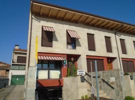 Apartamento Victoria, Сируэнья (рядом с городом Villarejo)