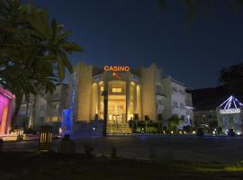 Taba Sands Hotel & Casino, Таба