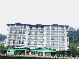 City Apartment (Serviced Apartment)