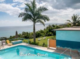 Windfall Villas, Montego Bay (Sandy Bay yakınında)