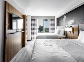 Hotels Near Jfk >> The Best Hotels Near John F Kennedy International Airport Jfk