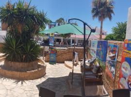 Hostel La Playa