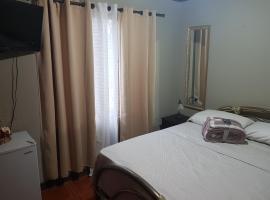 Dormitorio Yami, Llorente (San Juan Abajo yakınında)