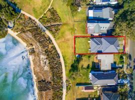 Taren Point beach house, Taren Point (Miranda yakınında)