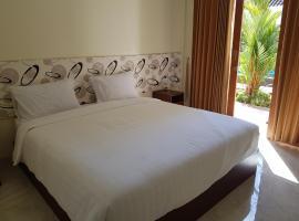 Praba Guesthouse