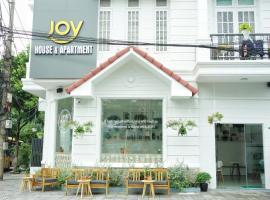 Joy House & Apartment