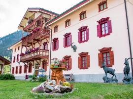 Residence Hotel La Villa della Regina