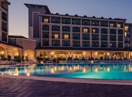 Paloma Oceana Resort - Luxury Hotel