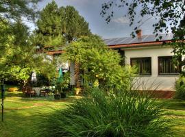Kuća za odmor Bartolovec