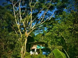 Posada Elaisa, San Isidro (Rivas yakınında)