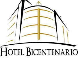 Hotel Bicentenario Rionegro
