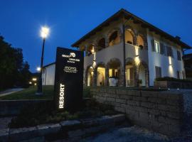 Resort Limax Acis, La Morra (À proximité de: Cherasco)