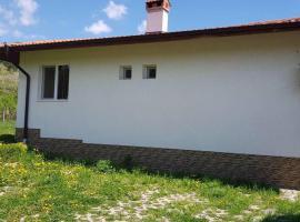 Guest House IVAL, Lyulin (Kopanitsa yakınında)