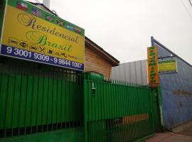 Residencial Brasil, Linares (San Antonio yakınında)
