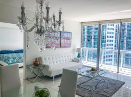 Luxury Apartment Icon Brickell Miami