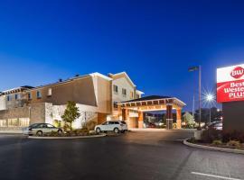 The Best Hotels Near Youngstown Warren Regional Airport Yng Book