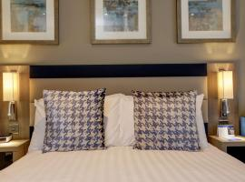 Best Western Plus Oxford Linton Lodge